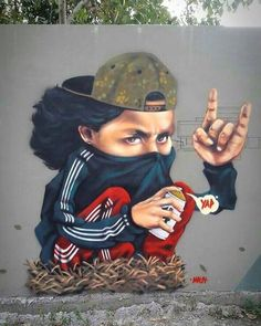 by MAUY in Bangkok, Thailand, 2016 (LP)