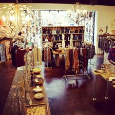 small boutique store layout plans pinterest - Google Search