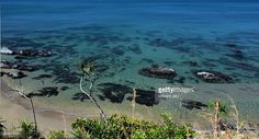 Koh lanta island seascape with indian ocean and beach. Paradise Thailand. Southeast Asia. #getty #gettyimages #purchase #moment #rf #photo #photograph #photography