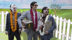 Watch: Wes Anderson: A 10-Minute Tour: https://vimeo.com/76079487 #wesanderson #director #directors #directing #showbiz #filmmaking #filmaker #filmmakers #filmindustry