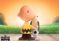 Snoopy e Charlie Brown Snoopy Love, Charlie Brown Y Snoopy, Charlie Brown Christmas, Snoopy And Woodstock, Peanuts Movie, Peanuts Cartoon, Peanuts Snoopy, Schulz Peanuts, Charlie Brown Characters