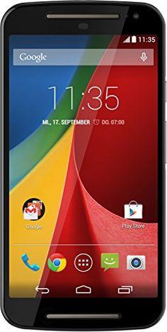 Sale Preis: Motorola Moto G 2. Generation Dual-Sim Smartphone (5 Zoll (12,7 cm) Touch-Display, 8 GB Speicher, Android 5.02) schwarz. Gutscheine & Coole Geschenke für Frauen, Männer & Freunde. Kaufen auf http://coolegeschenkideen.de/motorola-moto-g-2-generation-dual-sim-smartphone-5-zoll-127-cm-touch-display-8-gb-speicher-android-5-02-schwarz  #Geschenke #Weihnachtsgeschenke #Geschenkideen #Geburtstagsgeschenk #Amazon