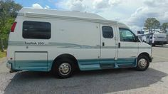 2000 Roadtrek on a Chevy Express - rvs - by owner