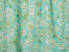 Cotton + Steel Hatbox Palm Springs Fabric Collection - None