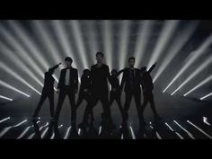 Super Junior 슈퍼주니어_「Hero」_Music Video - YouTube