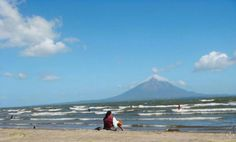 Also, want to go back to San Jorge, Nicaragua and swim at Lake Nicaragua!
