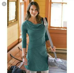 Athleta Ukiah Dress