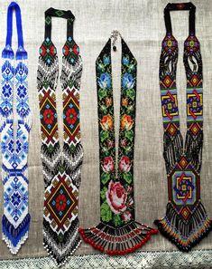 Beaded Necklace and Earring Set Bead Loom Patterns, Beading Patterns, Textile Patterns, Seed Bead Earrings, Beaded Earrings, Beaded Necklace Patterns, Bead Loom Bracelets, Native American Beadwork, Brick Stitch