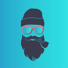 <img> No photo description available. Beard Logo, Beard Tattoo, Mens Hairstyles With Beard, Haircuts For Men, Best Tattoo Fonts, Photoshop Hair, Beard Art, Hipster Beard, Face Sketch