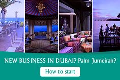 Finding Commercial Space, Business Opportunities in the Heart of The Palm Jumeirah Palm Jumeirah, Five Star Hotel, Global Brands, In The Heart, Starting A Business, Business Opportunities, Beach Resorts, The Expanse, Over The Years
