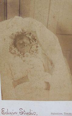 African American post mortem
