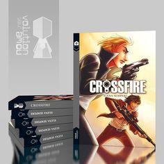 Crossfire by nowevolution.deviantart.com