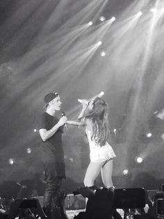 March 28, 2015. The honeymoon tour