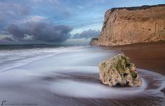 Limestone Cliffs - null