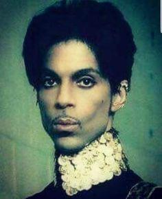 He looks like a Prince