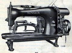 Singer class 68-38