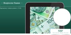 Bezpieczne Finanse http://www.polskieradio.pl/146,Bezpieczne-Finanse