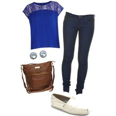 Everyday Outfit :)
