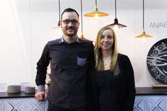 Industrial Design team AN/AESTHETIC at DesignEX 2013| Feautred on Sharedesign.com