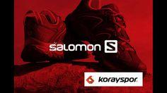 Salomon Yeni Kış Sezonu Aşınmaya Dayanıklı Termal Özellikli Kumaşlı Çocuk Outdoor Botları  Daha fazlası için;  https://www.koraysporcocuk.com/cocuk-botlari/  Korayspor.com da satışa sunulan tüm markalar ve ürünler Orjinaldir, Korayspor bu markaların yetkili Satıcısıdır. Koray Spor Spor Malz. San. Tic. Ltd. Şti.