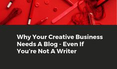 Why your business needs a blog... (with me as a case study!)  Thanks MiaWrites.co Article Writing, In Writing, Reality Check, Creative Industries, Case Study, Creative Business, Helpful Hints, How To Start A Blog, Writer
