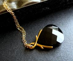 Black and gold absolutely love