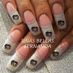 betty boop nails - Yahoo! Image Search Results