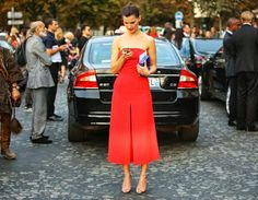 well red (photo credit: Grazia)