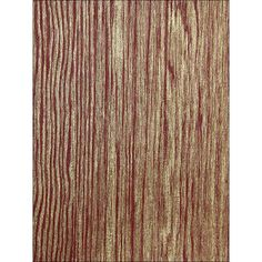 Burgundy and Gold Textured Wood Grain Wallpaper by Julian Scott... ($156) ❤ liked on Polyvore featuring home, home decor, wallpaper, metallic wallpaper, burke decor wallpaper, textured wall covering, textured home decor and burgundy wallpaper