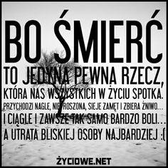 Motto, Texts, Nostalgia, Sad, Faith, Signs, My Favorite Things, Quotes, Poland