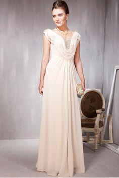 cream dress - Google Search
