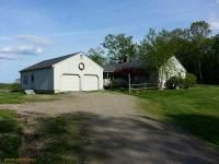 381 Flanders Corner Road, Waldoboro, Maine 04572 - Real Estate for Sale