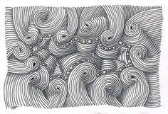 Linienspiele | KunstKramKiste