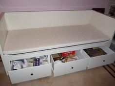 Sofa With Drawers Underneath   Google Search | Cabinets | Pinterest |  Search, Sofas And Drawers