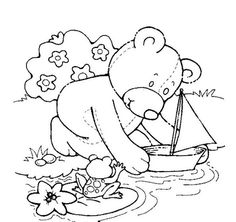 Colouring Pages, Coloring, Snoopy, Bear, Fictional Characters, Image, Quote Coloring Pages, Coloring Pages, Bears