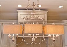 Shop for Maison 6 Light Island made by Currey & Comapany for the best price online