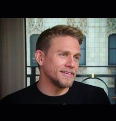 """526 Likes, 9 Comments - Charlie Hunnams Hair®™ (@hunnamshair) on Instagram: """"This motherfucker. Hey @people, you better be paying attention #SexiestManAlive . #charliehunnam…"""""""