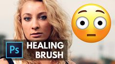 Adobe Video tutorial: Learn the HEALING BRUSH in About 5 Minutes! Photoshop Tutorial => http://tutorials411.com/2017/08/15/learn-healing-brush-5-minutes-photoshop-tutorial/ #photoshop #adobe #tutorial