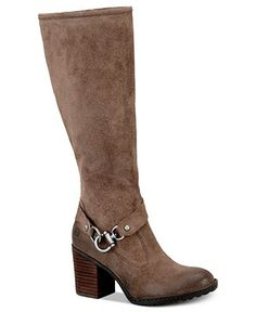 Born Shoes, Jacey Tall Boots - All Women's Shoes - Shoes - Macy's
