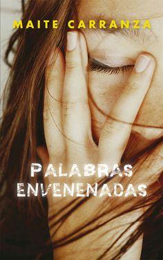 Palabras Envenenadas. Libro.