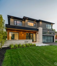 10 Modern Architecture Ideas That Will Blowing Your Mind Modern House Exterior a. - 10 Modern Architecture Ideas That Will Blowing Your Mind Modern House Exterior architecture Blowing - Unique House Design, Modern Design, Home Design, Minimalist Design, Dream House Exterior, House Exterior Design, Modern House Plans, Modern House Exteriors, Modern Family House