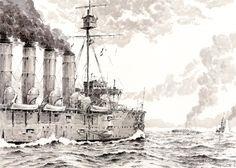 22 September 1914, 6:55 AM