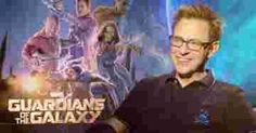Guardians of the Galaxy 2 Director Reveals Past Mental Health Struggles