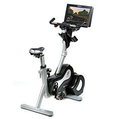 Expresso Interactive Upright Exercise Bike – S3U Review 2017