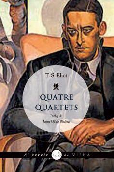 Quatre quartets, de T.S. Eliot