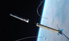 Stunning GoPro Rocket Launch Will Take You To Dizzying New Heights