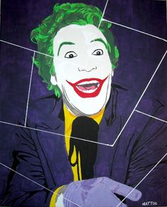 The Joker by MattWahlquist