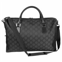 03e0584acf6 Gucci Duffel Bag for your travels! Gucci Handbags Outlet