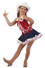 Novelty Dance Costumes | Dansco | Dance Fashion 2014 2015 Cowboy Cowgirl