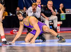 Former Panther Joe Colon looking to take his wrestling career to the next level at the World Trials this week.